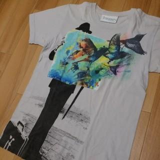 イマジナリーファンデーション(THE IMAGINARY FOUNDATION)のimaginary faundationアートTシャツ(シャツ)