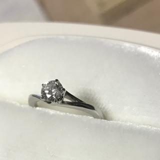 ニワカ(俄)の価格相談可能です。俄 初桜 婚約指輪(0.37ct) (リング(指輪))