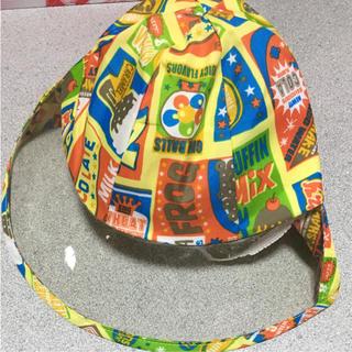 ザジーザップス(ZAZZY ZAPS)の子供用帽子🧢(帽子)