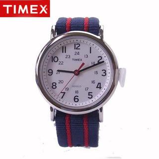 タイメックス(TIMEX)のTIMEX ウィークエンダー(腕時計(アナログ))