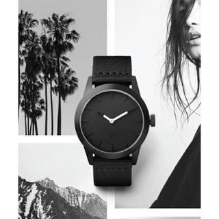 トリワ(TRIWA)のtriwa × stampd watch(腕時計(アナログ))