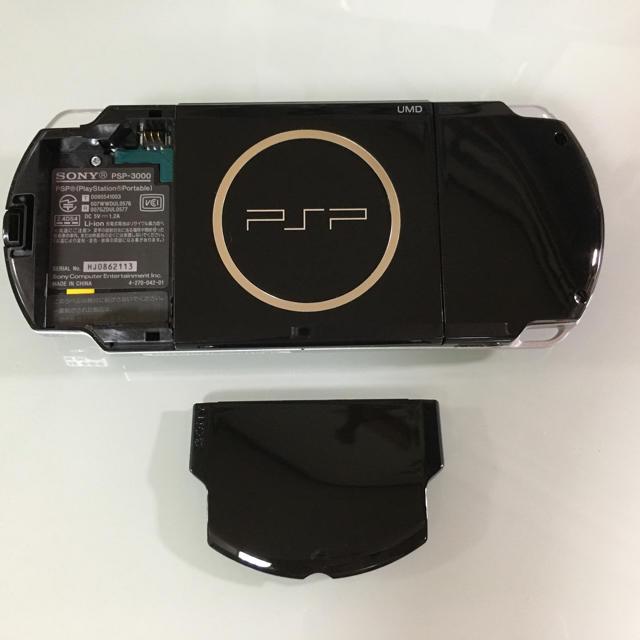 PlayStation Portable - 新品同...