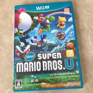 ウィーユー(Wii U)の専用★(家庭用ゲームソフト)
