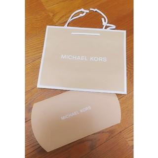 マイケルコース(Michael Kors)の♡新品未使用♡マイケルコース 紙袋セット♡(その他)