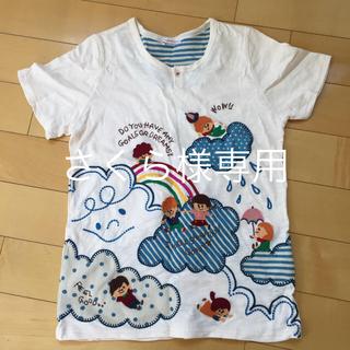 ラフ(rough)の新品未使用 rough Tシャツ(Tシャツ(半袖/袖なし))
