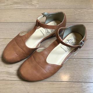 スタディオクリップ(STUDIO CLIP)のstudioCLIP (ローファー/革靴)