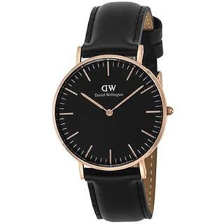 ダニエルウェリントン(Daniel Wellington)のダニエルウェリントン  40㎜ 腕時計 男女兼用(腕時計(アナログ))
