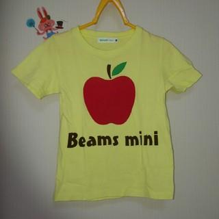 ビームス(BEAMS)の【90㎝】中古(Tシャツ/カットソー)