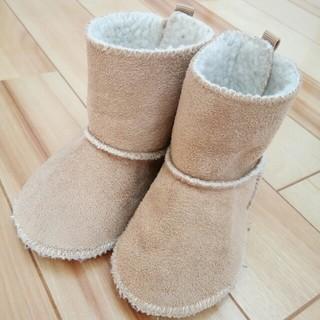 ベビーギャップ(babyGAP)のベビーギャップ ブーツ 6ヶ月~12ヶ月(ブーツ)
