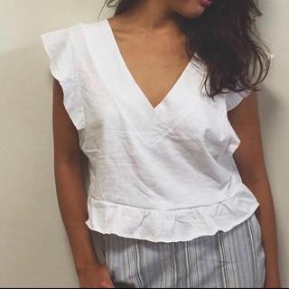 シャガデリック(SHAGADELIC)のシャガデリック トップス(Tシャツ(半袖/袖なし))