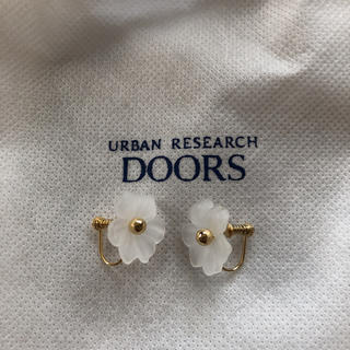 ドアーズ(DOORS / URBAN RESEARCH)のアーバンリサーチ DOORS イヤリング(イヤリング)