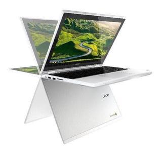 エイサー(Acer)のChromebook R11 2in1【未使用+SSD】 参考価格 ¥45140(ノートPC)