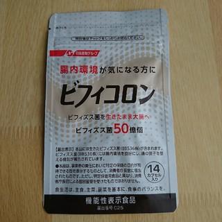 ニッシンセイフン(日清製粉)のビフィコロン  14カプセル入り(その他)
