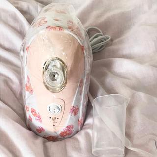 リズリサ(LIZ LISA)のLIZ LISA フェイシャルスチーマー 美顔器(フェイスケア/美顔器)