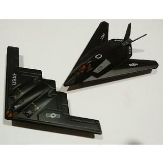 ステルス戦闘機 F117 B2(ミリタリー)