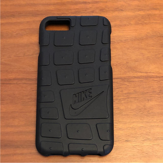 ナイキ(NIKE)の 値下げ‼️iPhone8ケース カバー NIKE ナイキ(iPhoneケース)