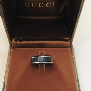 グッチ(Gucci)のグッチ 指輪 13号(リング(指輪))