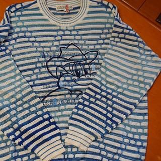 アンジェロガルバス(ANGELO GARBASUS)のmen's  セーター(ニット/セーター)