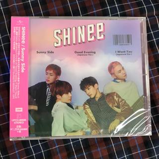 シャイニー(SHINee)のSHINee Sunny side CD オマケあり(K-POP/アジア)