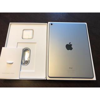 アップル(Apple)のApple iPad Pro 9.7 128GB WiFiモデル(タブレット)