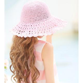 エミリアウィズ(EmiriaWiz)の新品未使用タグ付き♡エミリアウィズ♡帽子♡(ハット)