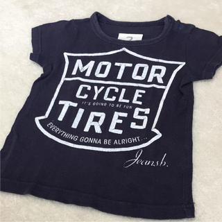 ジーンズベー(jeans-b)のジーンズベーセカンド♡半袖Tシャツキッズ90cm(Tシャツ/カットソー)