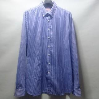 トーマスピンク(THOMAS PINK)のトーマスピンクThomas PINK◇ストライプシャツ(シャツ)