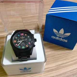 アディダス(adidas)の未使用品!adidas/アディダス/腕時計/ADH2946/サイズ調整無料(腕時計(アナログ))