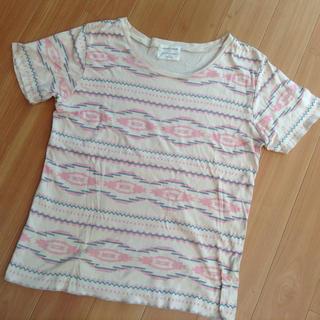 オルタナティブ(ALTERNATIVE)のオルタナティヴシャツ(Tシャツ/カットソー(半袖/袖なし))