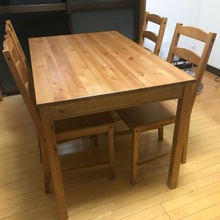 イケア ダイニングテーブルの通販 77点 Ikeaのインテリア住まい