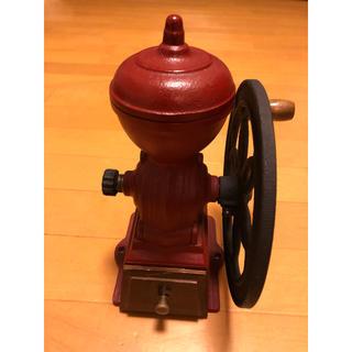 カリタ(CARITA)のKalita コーヒーミル ダイヤミル(電動式コーヒーミル)