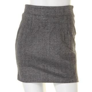 リップサービス(LIP SERVICE)の新品リップサービス スカート(ミニスカート)