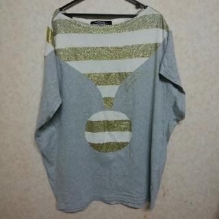 ジュヴゾンプリ!(jevous enprie!)の◇Tシャツ(mercibeaucoup, jevous enprie!)◇(Tシャツ(半袖/袖なし))