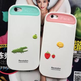 IFace iPhone7 iphone8 (iPhoneケース)