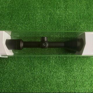 ZEISS TELLA 3X 4-12×42mm plex 新品未使用(カスタムパーツ)