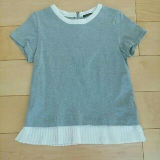 バンヤードストーム(BARNYARDSTORM)のたん様専用バンヤードストーム フリルシャツ(シャツ/ブラウス(半袖/袖なし))