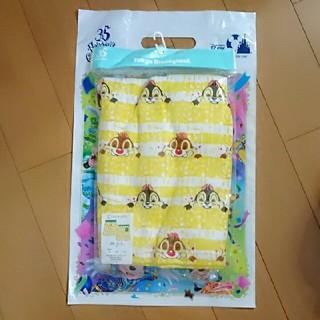 ディズニー(Disney)のチップデール 夏祭りハーフパンツ【S】(ハーフパンツ)