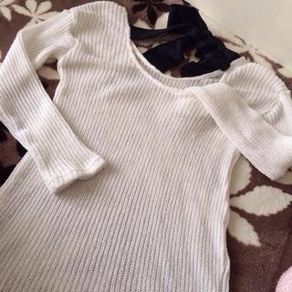 ワンウェイ(one*way)のワンウェイの大人気トップス❣(Tシャツ(長袖/七分))