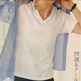 シャルレ(シャルレ)のシャルレ  メンズインナー(Tシャツ/カットソー(半袖/袖なし))