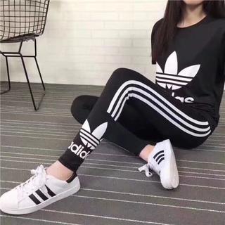 アディダス(adidas)のアディダスレギンス ジャージスキニーパンツ (スキニーパンツ)