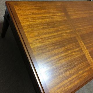 マルニ(Marni)の即決限定 マルニ調度品 リビング コーヒーテーブル(ローテーブル)