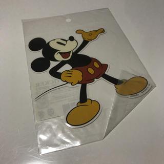 ディズニー(Disney)のミッキーステッカー(ステッカー)