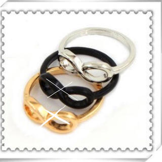 mii様専用(2セットインフィニティリング)(リング(指輪))