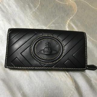 ヴィヴィアンウエストウッド(Vivienne Westwood)の未使用☆ヴィヴィアンウエストウッド☆長財布(財布)