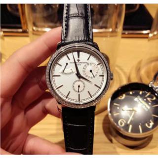 ヴァシュロンコンスタンタン(VACHERON CONSTANTIN)のヴァシュロン・コンスタンタン 時計(腕時計(アナログ))