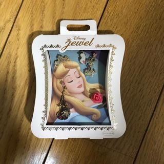 ディズニー(Disney)のオーロラ姫のピアス5コセット(ピアス)