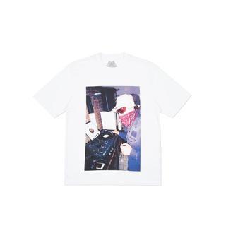 Palace Skateboards 18SS MIXER T-SHIRT(Tシャツ/カットソー(半袖/袖なし))