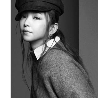 エイチアンドエム(H&M)の安室奈美恵 帽子 H&M(その他)