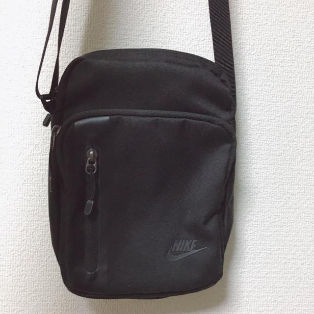 1e2a6a4ec461 NIKE - ナイキ ショルダーバッグの通販 by ユッチャン's shop|ナイキ ...