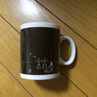 ハニーズ(HONEYS)のマグカップ(グラス/カップ)